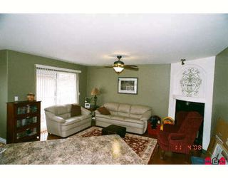 """Photo 6: 2787 BLACKHAM Drive in Abbotsford: Abbotsford East House for sale in """"MCMILLAN"""" : MLS®# F2831662"""