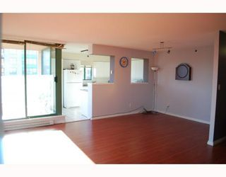 "Photo 6: 501 3055 CAMBIE Street in Vancouver: Fairview VW Condo for sale in ""PACIFICA"" (Vancouver West)  : MLS®# V749022"