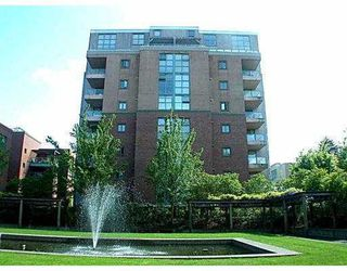 "Photo 10: 501 3055 CAMBIE Street in Vancouver: Fairview VW Condo for sale in ""PACIFICA"" (Vancouver West)  : MLS®# V749022"