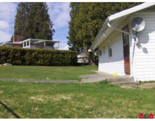 Photo 7: 11169 WALLACE Drive in Surrey: Bolivar Heights House for sale (North Surrey)  : MLS®# F2906937