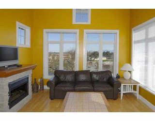 Photo 3: 416 4280 MONCTON Street in Richmond: Steveston South Condo for sale : MLS®# V760254