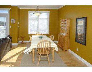 Photo 6: 416 4280 MONCTON Street in Richmond: Steveston South Condo for sale : MLS®# V760254