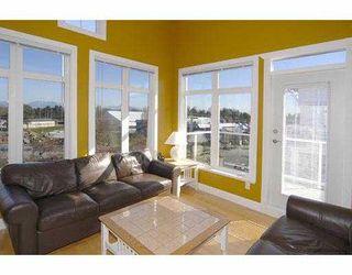 Photo 4: 416 4280 MONCTON Street in Richmond: Steveston South Condo for sale : MLS®# V760254