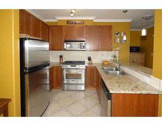 Photo 7: 416 4280 MONCTON Street in Richmond: Steveston South Condo for sale : MLS®# V760254