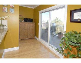 Photo 8: 416 4280 MONCTON Street in Richmond: Steveston South Condo for sale : MLS®# V760254