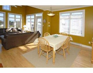 Photo 5: 416 4280 MONCTON Street in Richmond: Steveston South Condo for sale : MLS®# V760254