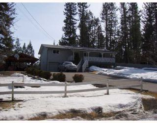 "Photo 9: 1314 GUN-A-NOOT Trail in Williams_Lake: Esler/Dog Creek House for sale in ""GUN-A-NOOT"" (Williams Lake (Zone 27))  : MLS®# N190912"