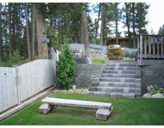 "Photo 6: 1314 GUN-A-NOOT Trail in Williams_Lake: Esler/Dog Creek House for sale in ""GUN-A-NOOT"" (Williams Lake (Zone 27))  : MLS®# N190912"
