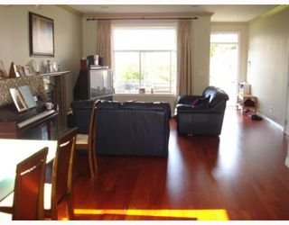 Photo 4: 5736 BURNS Place in Burnaby: Upper Deer Lake House 1/2 Duplex for sale (Burnaby South)  : MLS®# V768194