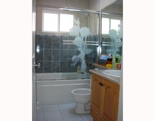 Photo 9: 5736 BURNS Place in Burnaby: Upper Deer Lake House 1/2 Duplex for sale (Burnaby South)  : MLS®# V768194