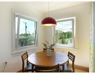 Photo 4: 2928 E GEORGIA Street in Vancouver: Renfrew VE House for sale (Vancouver East)  : MLS®# V778248