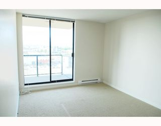 """Photo 3: 908 7831 WESTMINSTER Highway in Richmond: Brighouse Condo for sale in """"CAPRI"""" : MLS®# V779168"""