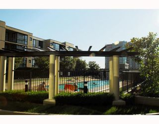 """Photo 9: 908 7831 WESTMINSTER Highway in Richmond: Brighouse Condo for sale in """"CAPRI"""" : MLS®# V779168"""