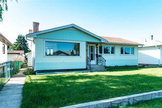 Photo 1: 3517 122 Avenue in Edmonton: Zone 23 House for sale : MLS®# E4166818
