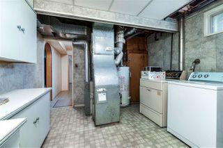 Photo 22: 3517 122 Avenue in Edmonton: Zone 23 House for sale : MLS®# E4166818