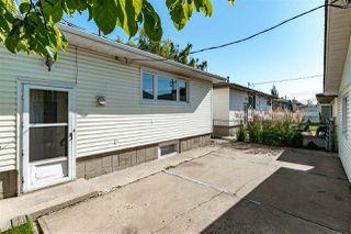 Photo 29: 3517 122 Avenue in Edmonton: Zone 23 House for sale : MLS®# E4166818