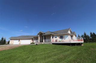 Photo 26: 51111 RGE RD 233: Rural Strathcona County House for sale : MLS®# E4170551