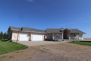 Photo 25: 51111 RGE RD 233: Rural Strathcona County House for sale : MLS®# E4170551