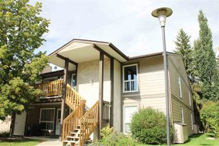 Main Photo: 112 70 WOODLANDS Road: St. Albert Carriage for sale : MLS®# E4171989