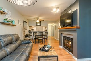 "Photo 5: 130 27358 32 Avenue in Langley: Aldergrove Langley Condo for sale in ""Willow Creek Estates III"" : MLS®# R2410157"