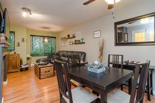 "Photo 2: 130 27358 32 Avenue in Langley: Aldergrove Langley Condo for sale in ""Willow Creek Estates III"" : MLS®# R2410157"