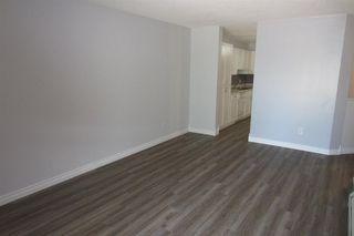 Photo 3: 206 11104 109 Avenue in Edmonton: Zone 08 Condo for sale : MLS®# E4176132