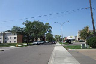 Photo 23: 206 11104 109 Avenue in Edmonton: Zone 08 Condo for sale : MLS®# E4176132