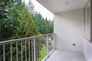 "Photo 8: 501 2004 FULLERTON Avenue in North Vancouver: Pemberton NV Condo for sale in ""Woodcroft"" : MLS®# R2411260"