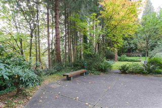 "Photo 11: 501 2004 FULLERTON Avenue in North Vancouver: Pemberton NV Condo for sale in ""Woodcroft"" : MLS®# R2411260"