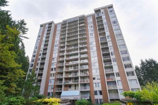 "Photo 20: 501 2004 FULLERTON Avenue in North Vancouver: Pemberton NV Condo for sale in ""Woodcroft"" : MLS®# R2411260"