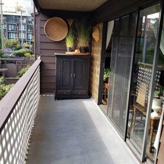 "Photo 8: 218 330 E 7TH Avenue in Vancouver: Mount Pleasant VE Condo for sale in ""LANDMARK BELVEDERE"" (Vancouver East)  : MLS®# R2416142"
