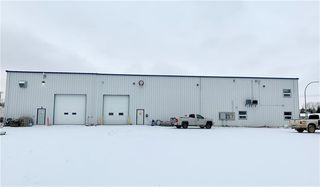 Photo 2: 140 Industrial Drive in Brandon: Industrial / Commercial / Investment for sale (C18)  : MLS®# 1931159