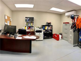 Photo 16: 140 Industrial Drive in Brandon: Industrial / Commercial / Investment for sale (C18)  : MLS®# 1931159