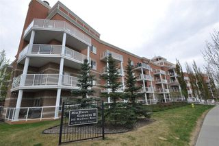 Main Photo: 410 263 MACEWAN Road in Edmonton: Zone 55 Condo for sale : MLS®# E4181514