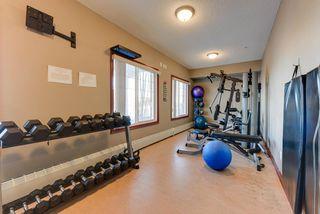 Photo 23: 410 263 MACEWAN Road in Edmonton: Zone 55 Condo for sale : MLS®# E4181514