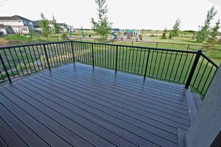 Photo 11: 1166 GENESIS LAKE Boulevard: Stony Plain House for sale : MLS®# E4186535