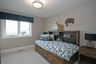 Photo 20: 1166 GENESIS LAKE Boulevard: Stony Plain House for sale : MLS®# E4186535