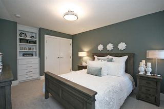 Photo 19: 1166 GENESIS LAKE Boulevard: Stony Plain House for sale : MLS®# E4186535