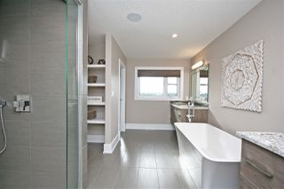 Photo 14: 1166 GENESIS LAKE Boulevard: Stony Plain House for sale : MLS®# E4186535