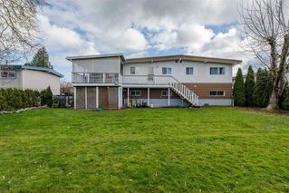 Main Photo: 6601 FERN Street in Chilliwack: Sardis West Vedder Rd House for sale (Sardis)  : MLS®# R2446057