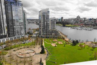 "Main Photo: 2006 638 BEACH Crescent in Vancouver: Yaletown Condo for sale in ""Icon I"" (Vancouver West)  : MLS®# R2448400"