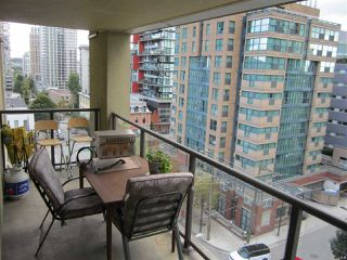 Photo 20: 706 789 DRAKE Street in Vancouver: Downtown VW Condo for sale (Vancouver West)  : MLS®# R2448650