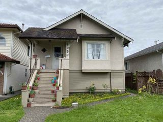 """Main Photo: 6350 CHESTER Street in Vancouver: South Vancouver House for sale in """"FRASER"""" (Vancouver East)  : MLS®# R2456879"""