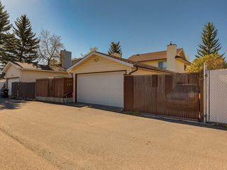 Photo 42: 16 RIVERVALLEY Crescent SE in Calgary: Riverbend Detached for sale : MLS®# C4298006