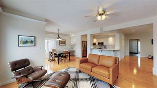 Photo 7: 226 FALCONER Link in Edmonton: Zone 14 House for sale : MLS®# E4203525