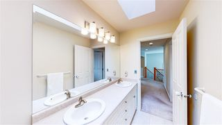 Photo 28: 226 FALCONER Link in Edmonton: Zone 14 House for sale : MLS®# E4203525