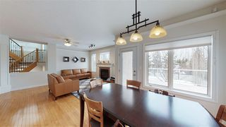 Photo 9: 226 FALCONER Link in Edmonton: Zone 14 House for sale : MLS®# E4203525