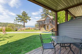 Photo 16: 117 494 ARBUTUS Drive: Mayne Island Condo for sale (Islands-Van. & Gulf)  : MLS®# R2477437