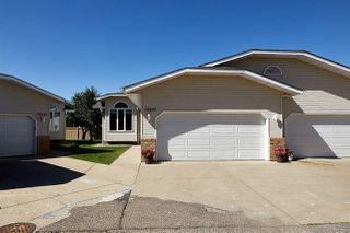 Photo 19: 10840 25 Avenue in Edmonton: Zone 16 House Half Duplex for sale : MLS®# E4208036
