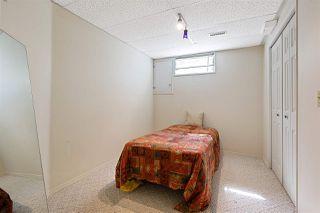 Photo 17: 10840 25 Avenue in Edmonton: Zone 16 House Half Duplex for sale : MLS®# E4208036